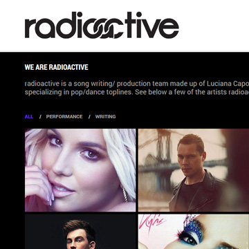 The Radioactive